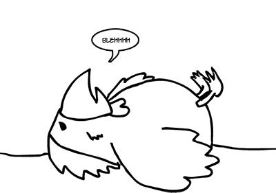 Chickenvsweek