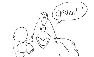 Chickenvsyou